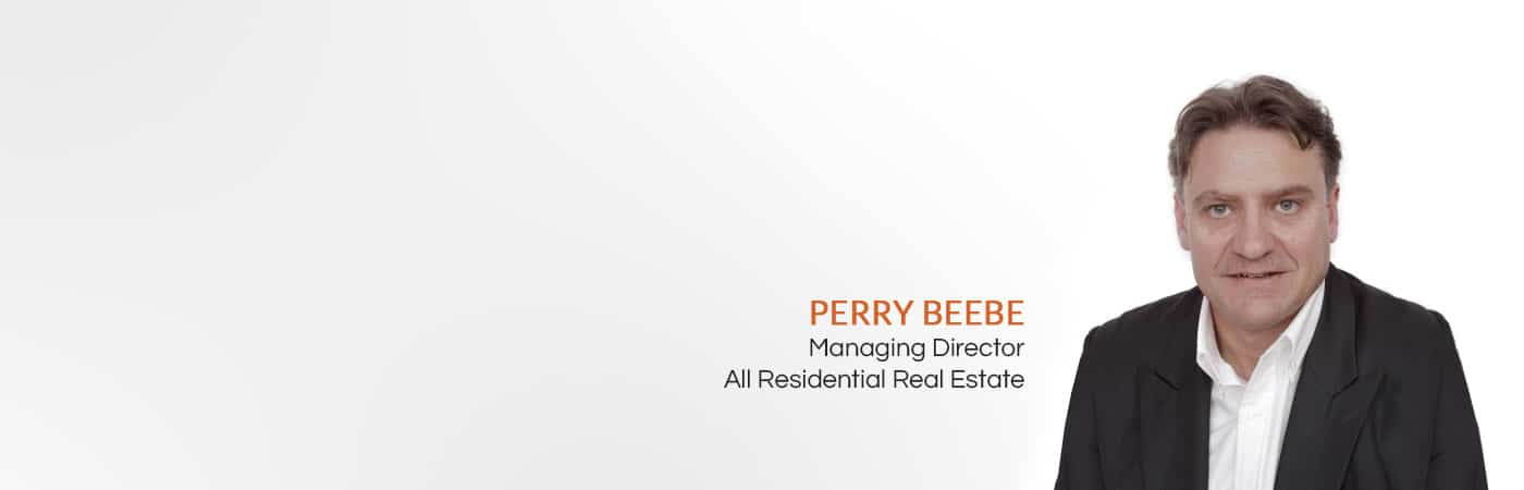 Perry Beebe